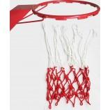 Basketball 45 cm mit einem flexiblen Ring